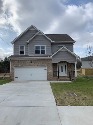 3512 Mt View Ridge Dr, Antioch, TN 37013 (MLS #RTC2100562) :: Benchmark Realty