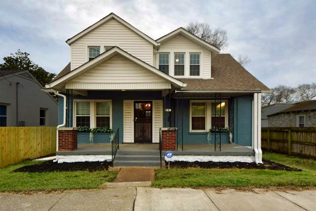 1030 28Th Ave N N, Nashville, TN 37208 (MLS #RTC2100592) :: RE/MAX Homes And Estates