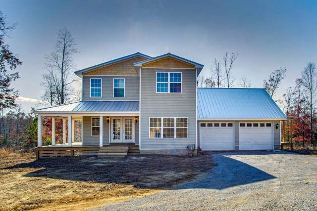 1022 Airport Ridge Rd, Linden, TN 37096 (MLS #RTC2100890) :: Berkshire Hathaway HomeServices Woodmont Realty