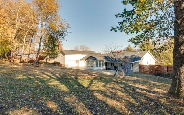 1526 Potter Dr, Columbia, TN 38401 (MLS #RTC2100956) :: The Easling Team at Keller Williams Realty