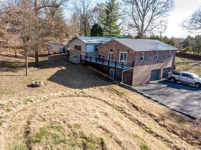 177 Grizzell Ln, Mc Minnville, TN 37110 (MLS #RTC2101085) :: Village Real Estate