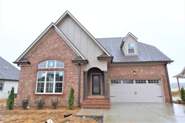 805 Ella Lane #39, Clarksville, TN 37043 (MLS #RTC2101145) :: FYKES Realty Group