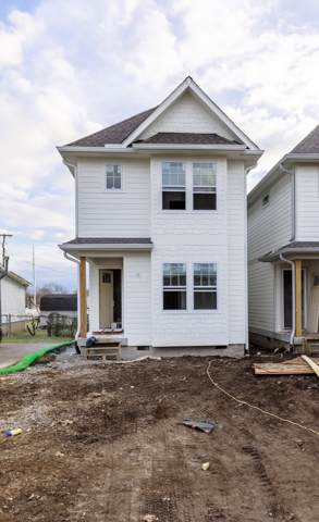 5603A Pennsylvania Ave. A, Nashville, TN 37209 (MLS #RTC2101238) :: Ashley Claire Real Estate - Benchmark Realty