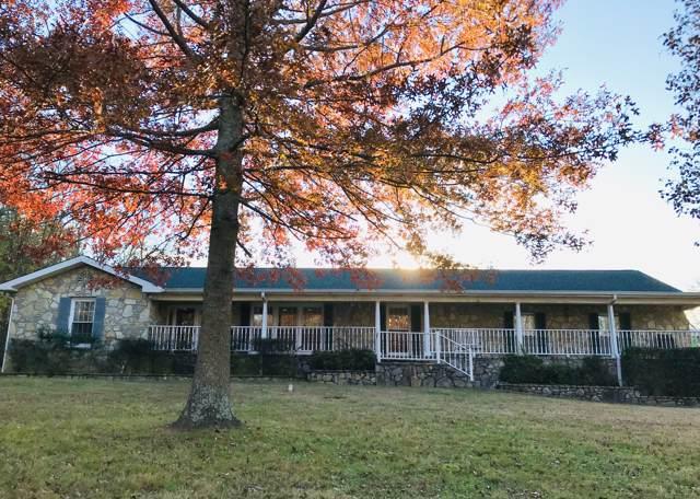 566 Old Nashville Hwy, La Vergne, TN 37086 (MLS #RTC2101295) :: Village Real Estate