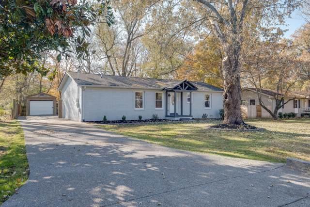 223 Oak Dr., Franklin, TN 37064 (MLS #RTC2101300) :: Cory Real Estate Services