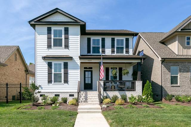 4169 River Links Dr, Spring Hill, TN 37174 (MLS #RTC2101359) :: Nashville on the Move
