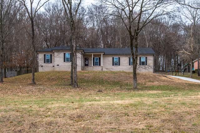 1147 Rip Steele Rd, Columbia, TN 38401 (MLS #RTC2101443) :: Village Real Estate