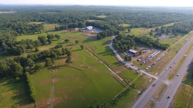 0 John Bragg Hwy, Murfreesboro, TN 37127 (MLS #RTC2101449) :: Nashville on the Move