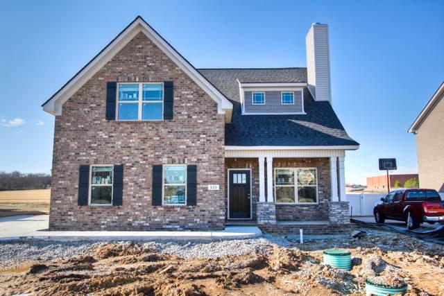 520 Eagle View Dr.- #5, Eagleville, TN 37060 (MLS #RTC2101546) :: EXIT Realty Bob Lamb & Associates