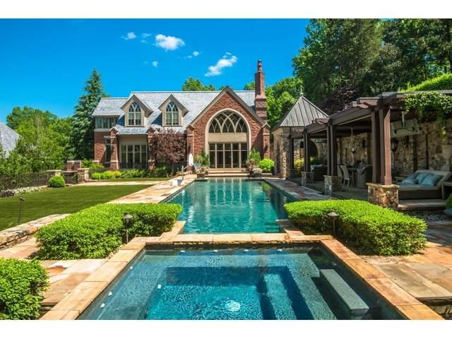 1224 Waterstone Blvd, Franklin, TN 37069 (MLS #RTC2101549) :: Village Real Estate