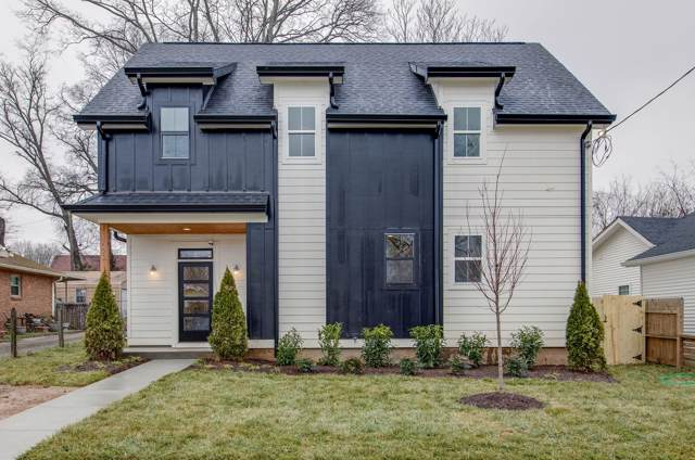 1622 23rd Ave N, Nashville, TN 37208 (MLS #RTC2101565) :: Katie Morrell | Compass RE