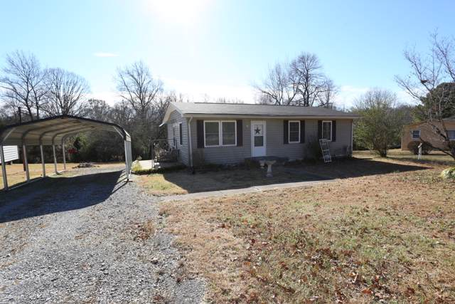 146 Kathy Drive, Clarksville, TN 37040 (MLS #RTC2101568) :: CityLiving Group