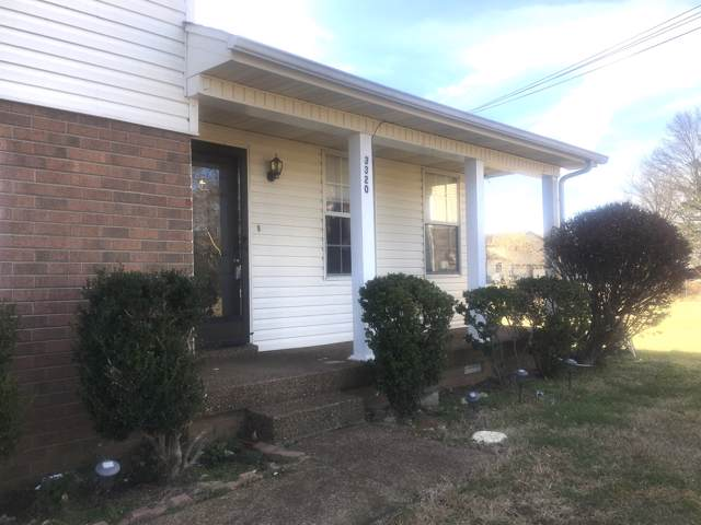 3320 Timber Trl, Antioch, TN 37013 (MLS #RTC2101641) :: Five Doors Network