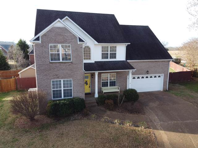 120 Bell Grove Dr, Columbia, TN 38401 (MLS #RTC2101671) :: Village Real Estate