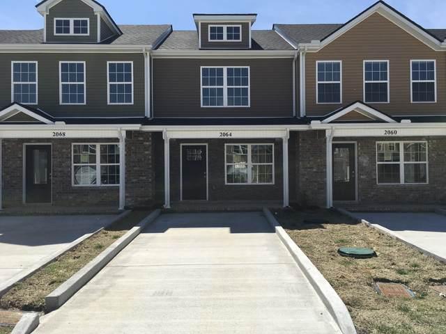 13 Unit 13 Bradley Bend, Ashland City, TN 37015 (MLS #RTC2101759) :: John Jones Real Estate LLC