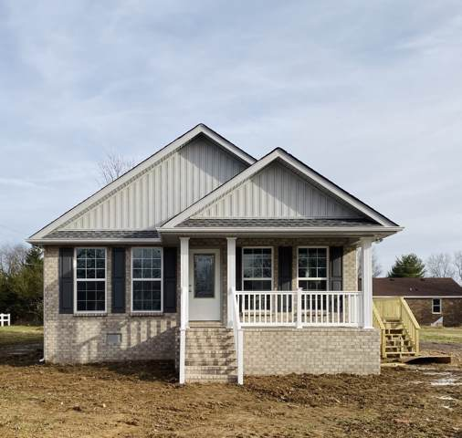 1004 Forrest Ave, Smithville, TN 37166 (MLS #RTC2101807) :: Village Real Estate
