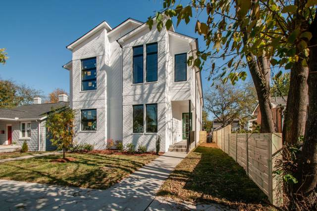 1902B 9th Ave N A, Nashville, TN 37208 (MLS #RTC2101837) :: RE/MAX Homes And Estates