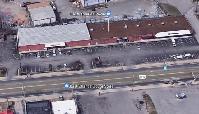 858 Dickerson Pike, Nashville, TN 37207 (MLS #RTC2101887) :: REMAX Elite
