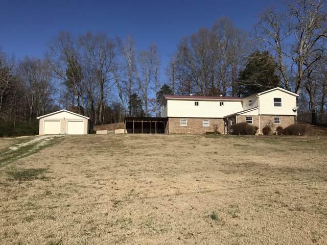 335 Eva Harbor Rd, Eva, TN 38333 (MLS #RTC2101911) :: Nashville on the Move