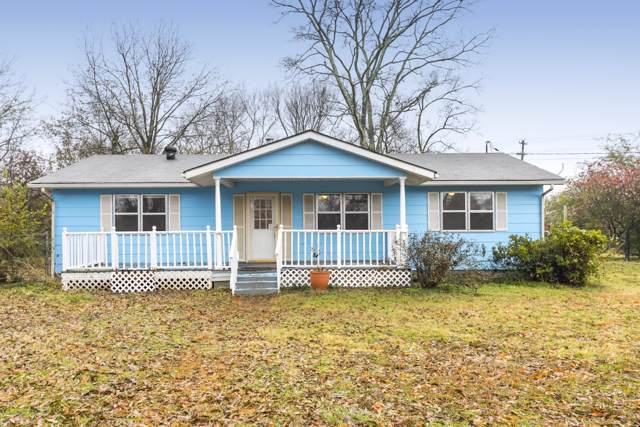 116 Ed Miller St, La Vergne, TN 37086 (MLS #RTC2102034) :: John Jones Real Estate LLC