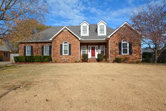 1706 Claire Ct, Murfreesboro, TN 37129 (MLS #RTC2102043) :: Village Real Estate