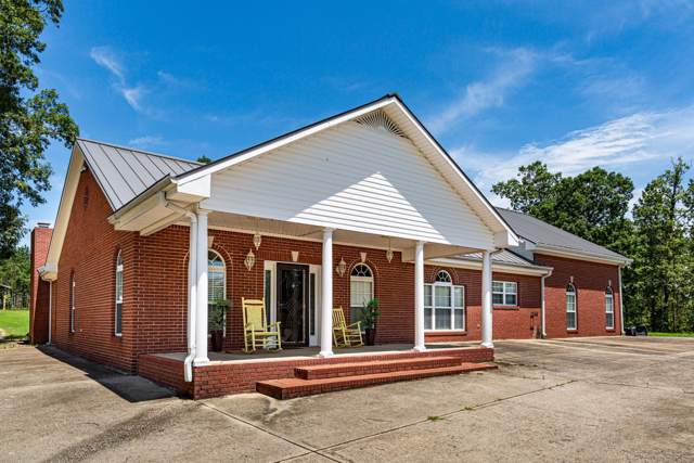 7500 Whitten School Road, Iron City, TN 38463 (MLS #RTC2102049) :: Village Real Estate