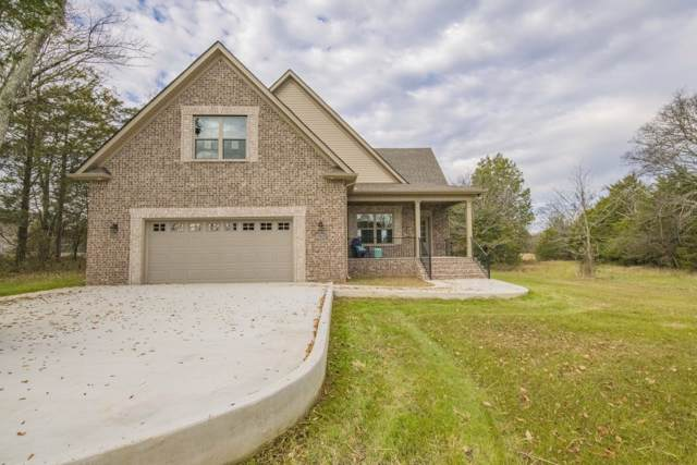 10025 Mckee Rd, Lascassas, TN 37085 (MLS #RTC2102073) :: John Jones Real Estate LLC
