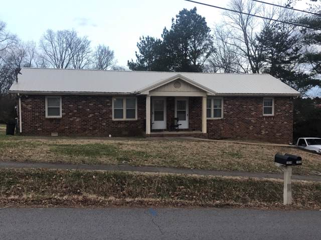 506 Mclemore Ave, Spring Hill, TN 37174 (MLS #RTC2102184) :: FYKES Realty Group