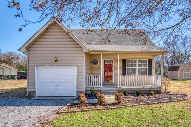 1507 Ridgemont Dr, La Vergne, TN 37086 (MLS #RTC2102278) :: Village Real Estate