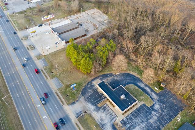0 Fort Campbell Blvd, Oak Grove, KY 42262 (MLS #RTC2102300) :: HALO Realty