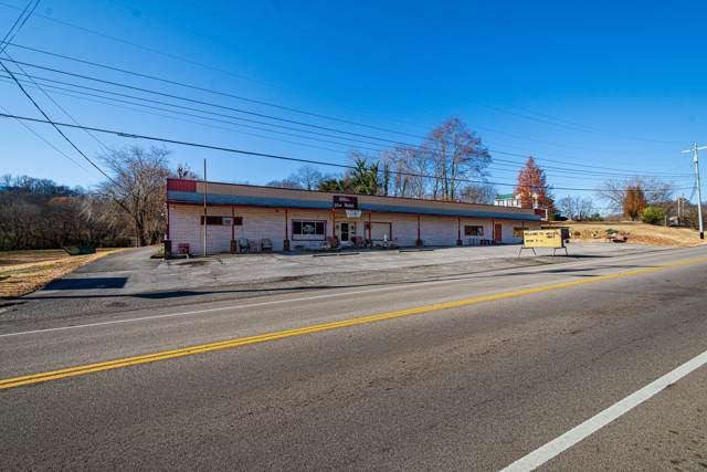 930 1st St N, Pulaski, TN 38478 (MLS #RTC2102343) :: The Group Campbell powered by Five Doors Network