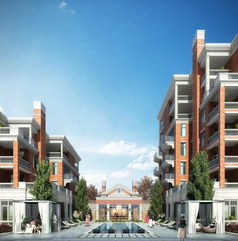 120 Woodmont Blvd N601, Nashville, TN 37205 (MLS #RTC2102415) :: RE/MAX Homes And Estates