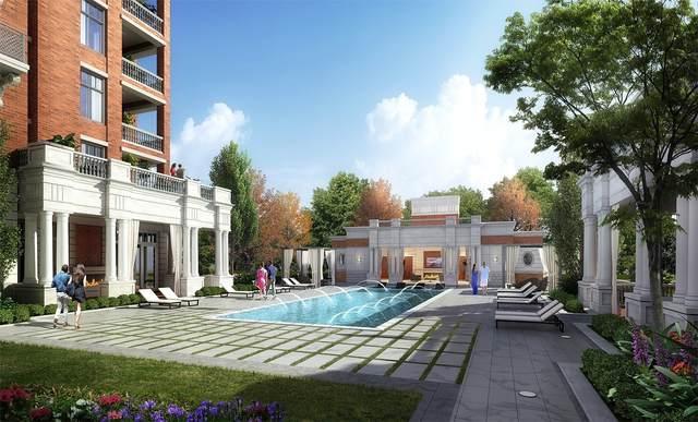 120 Woodmont Blvd. N201, Nashville, TN 37205 (MLS #RTC2102422) :: RE/MAX Homes And Estates