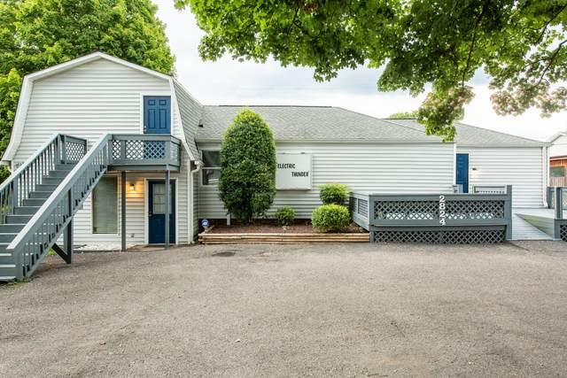 2824 Dogwood Pl, Nashville, TN 37204 (MLS #RTC2102463) :: Village Real Estate
