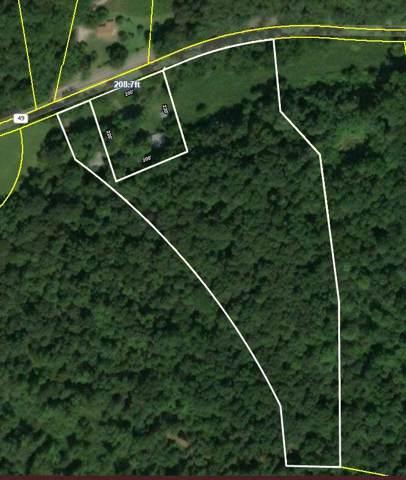 5875 Highway 49 W, Vanleer, TN 37181 (MLS #RTC2102577) :: Ashley Claire Real Estate - Benchmark Realty