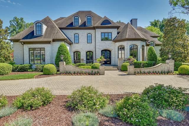 7 Spyglass Hl, Brentwood, TN 37027 (MLS #RTC2102607) :: Village Real Estate