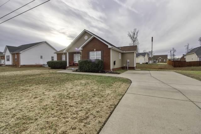 408 Palamino Ln, Springfield, TN 37172 (MLS #RTC2102715) :: Village Real Estate