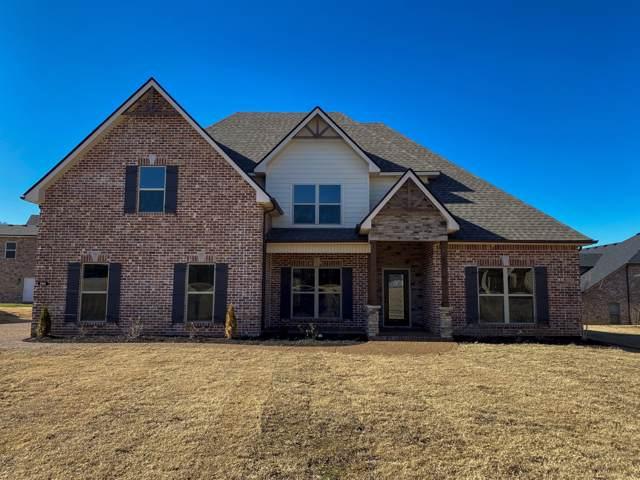 902 Paislee Raine Drive, Smyrna, TN 37167 (MLS #RTC2102755) :: RE/MAX Homes And Estates