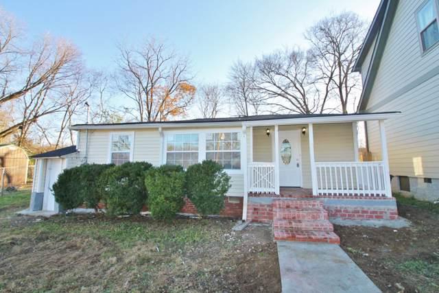 306B Queen Ave, Nashville, TN 37207 (MLS #RTC2102791) :: Village Real Estate
