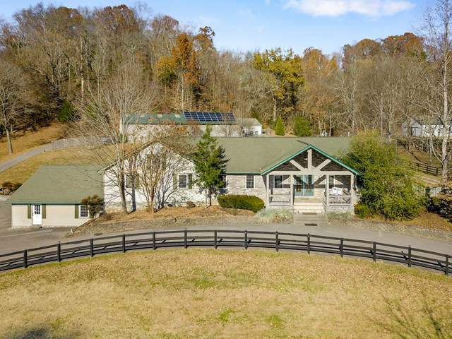3968 Sulphur Springs Branch Rd, Columbia, TN 38401 (MLS #RTC2102818) :: Cory Real Estate Services