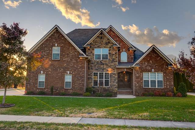 3223 Folcroft Dr, Murfreesboro, TN 37130 (MLS #RTC2102946) :: Maples Realty and Auction Co.