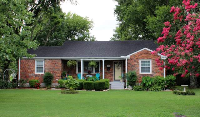 200 Hollywood St, Goodlettsville, TN 37072 (MLS #RTC2103060) :: Village Real Estate