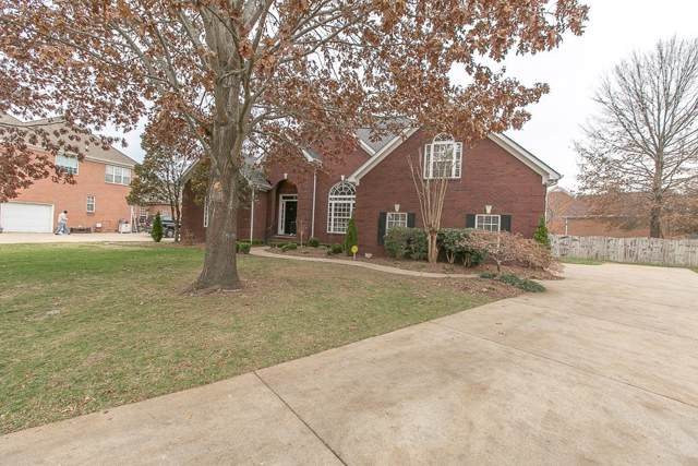 2323 Calderwood Ct, Murfreesboro, TN 37130 (MLS #RTC2103068) :: REMAX Elite