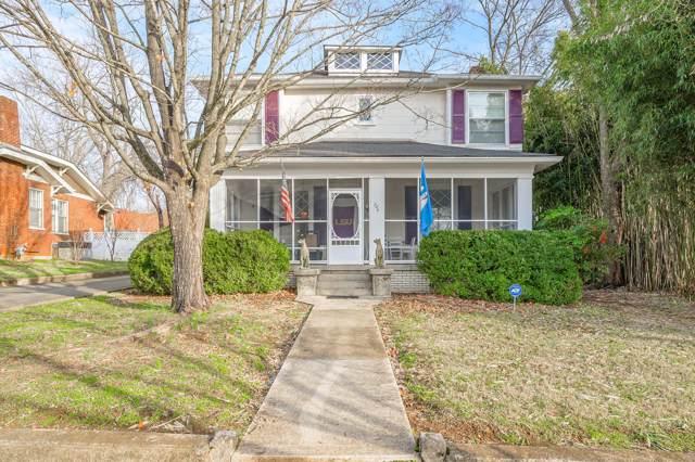 704 N Church St, Murfreesboro, TN 37130 (MLS #RTC2103114) :: Village Real Estate