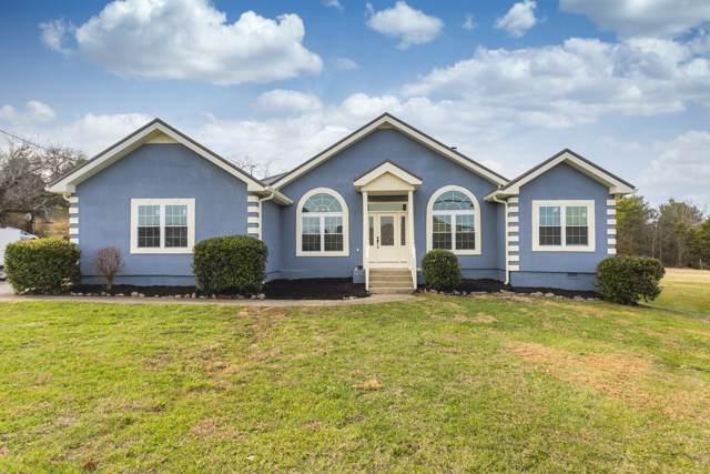 1405 Saundersville Rd, Hendersonville, TN 37075 (MLS #RTC2103200) :: The Milam Group at Fridrich & Clark Realty
