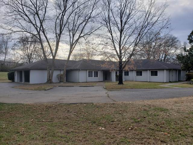 993 Long Hollow Pike, Gallatin, TN 37066 (MLS #RTC2103210) :: RE/MAX Homes And Estates