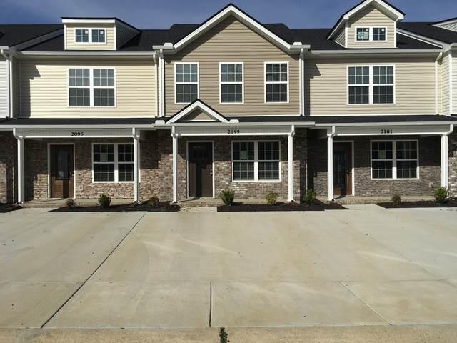 18 Unit 18 Downstream, Ashland City, TN 37015 (MLS #RTC2103295) :: John Jones Real Estate LLC