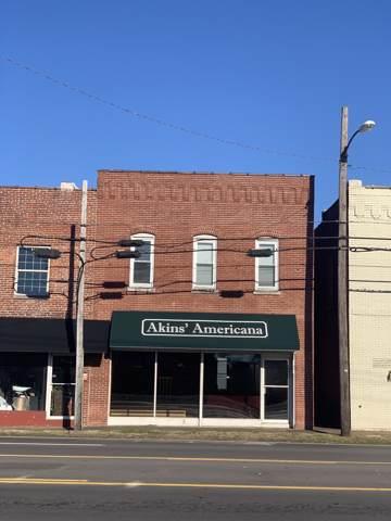 13 Lowry St N, Smyrna, TN 37167 (MLS #RTC2103325) :: FYKES Realty Group