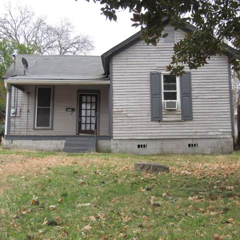 1115 S Glade Street, Columbia, TN 38401 (MLS #RTC2103387) :: Nashville on the Move