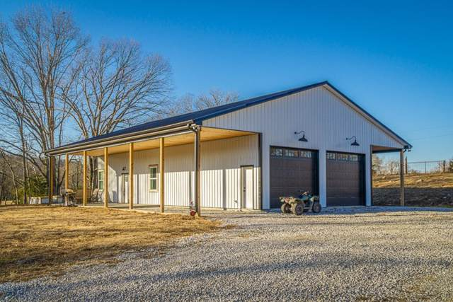4 Brown Hollow Ln, Elmwood, TN 38560 (MLS #RTC2103397) :: Oak Street Group
